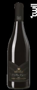 Cuvée Miradels Vignes Centenaires - Domaine Miradels - 2017 - Rouge