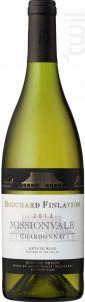 Missionvale - chardonnay - BOUCHARD FINLAYSON - 2012 - Blanc