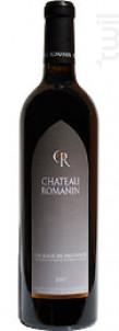 Château Romanin - Château Romanin - 2008 - Rouge