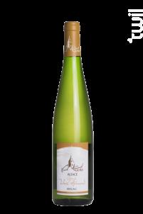 Alsace Riesling Cuvée du Vieil Armand - La Cave du Vieil Armand - 2015 - Blanc