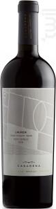Lauren's vineyard - PETIT VERDOT - Casarena - 2015 - Rouge