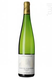 Riesling Grand Cru Schlossberg - Trimbach - 2017 - Blanc