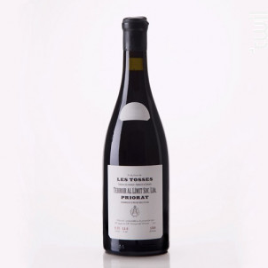 Priorat les Tosses - Terroir al Limit - 2010 - Rouge