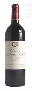 Château Sociando Mallet - Château Sociando Mallet - 1990 - Rouge