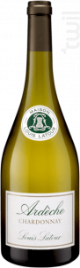 Ardèche Chardonnay - Maison Louis Latour - 2016 - Blanc