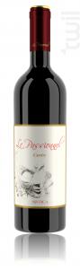 Le Passionnel Cuvée - Sintica Winery - 2015 - Rouge
