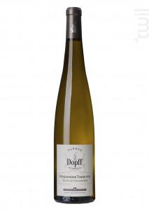 Gewurztraminer Vendanges Tardives - Dopff Au Moulin - 2014 - Blanc