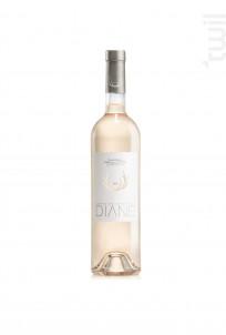Diane - Château Pas du Cerf - 2020 - Rosé