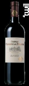Château Cambon La Pelouse - Château Cambon la Pelouse - 2016 - Rouge
