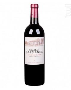 Château Larmande - Château Larmande - 2004 - Rouge