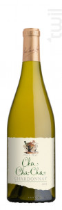 Cha Cha Cha - Chardonnay - Les Domaines Paul Mas - 2020 - Blanc
