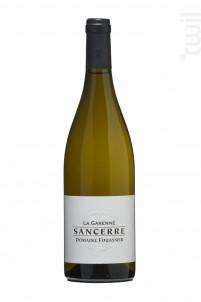 La Garenne - Domaine Fouassier - 2018 - Blanc
