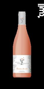 Racines du ciel rosé - Domaine Les Patys - 2020 - Rosé