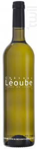 Blanc de Léoube - Château Léoube - 2019 - Blanc