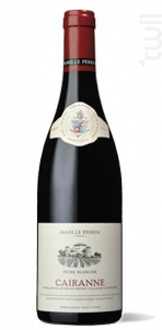 Peyre Blanche - Famille Perrin - 2017 - Rouge