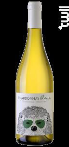 Hérisson Malin Chardonnay - Jacques Frelin - Terroirs Vivants - 2020 - Blanc