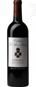 Château Le Bon Pasteur - Château Le Bon Pasteur - 2017 - Rouge