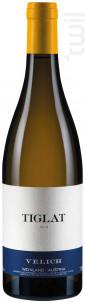 TIGLAT CHARDONNAY - Weingut Velich - 2013 - Blanc