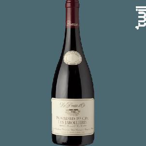 1er cru Les Jarrolières - Domaine de la Pousse d'Or - 2016 - Rouge