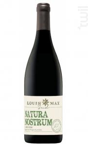 Natura Nostrum - Louis Max - 2017 - Rouge