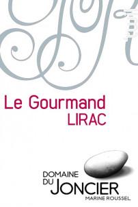 Le Gourmand - Domaine du joncier - 2014 - Rouge