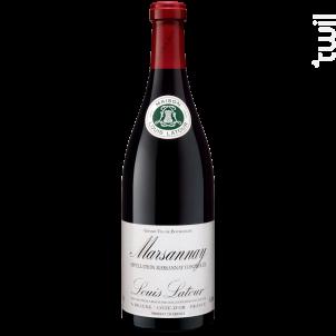 Marsannay - Maison Louis Latour - 2017 - Rouge