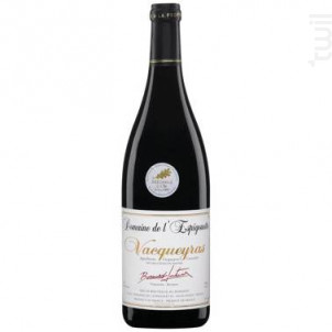 Vacqueyras - Domaine De L'Espigouette - 2015 - Rouge