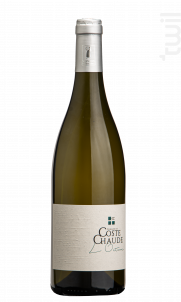L'Octave - Domaine de Coste Chaude - 2018 - Blanc