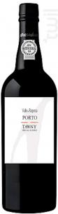 Porto Tawny Special  Reserve - Alves de Sousa - Non millésimé - Rouge