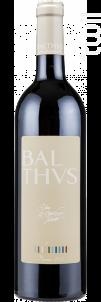 Balthus - Château de Reignac - 2016 - Rouge