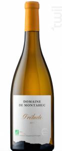 Prélude - Domaine de Montahuc - 2020 - Blanc