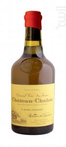 Chateau Chalon 62 cl - Maison du Vigneron - 2009 - Blanc