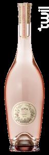 Rose - syrah, pinot noir, grenache - SOFIA - 2018 - Rosé