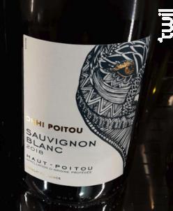 Ohh! Poitou - Domaine Lacheteau - 2018 - Blanc