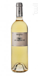 Bandol - DOMAINE LA SUFFRENE - 2017 - Blanc