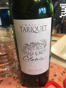 Tariquet - Château du Tariquet - Famille Grassa - 2006 - Blanc