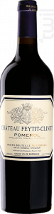 Château Feytit Clinet - Château Feytit Clinet - 2015 - Rouge