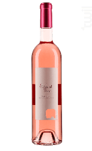Eléphant Rose - Famille Perrin - 2018 - Rosé