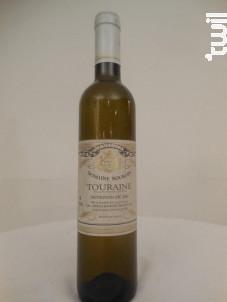 Sauvignon-fié - Famille Bourdin - 2009 - Blanc