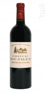 Château Yon-Figeac - Château Yon Figeac - 2015 - Rouge