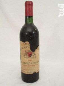 Château Jura-Plaisance - Château Jura-Plaisance - 1961 - Rouge