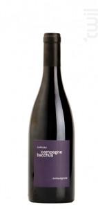Campagnole - Campagne Bel-air - 2015 - Rouge