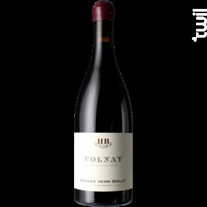 Volnay - Maison Henri Boillot - 2016 - Rouge