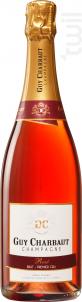 Rosé - Brut-Premier Cru