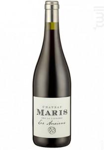 Les Anciens - Château Maris - 2013 - Rouge
