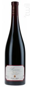 Pinot Noir Réserve Particulière - Château De Riquewihr - Chateau de Riquewihr Domaines DOPFF IRION - 2012 - Rouge