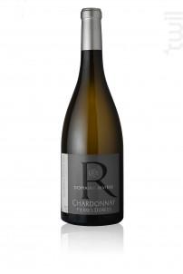 Chardonnay Pierres Dorées - Domaine Rivière - 2018 - Blanc