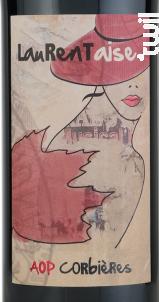Saint Laurentaise - Cellier des Demoiselles - 2014 - Rouge