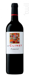 By Clinet Pomerol - Château Clinet - 2013 - Rouge