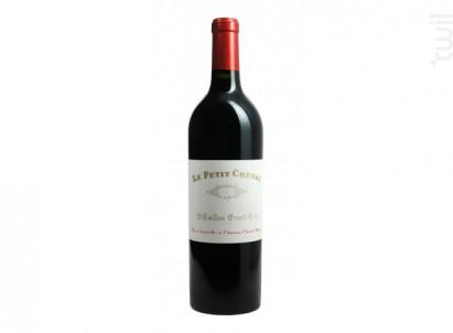 Le Petit Cheval - Château Cheval Blanc - 2014 - Rouge